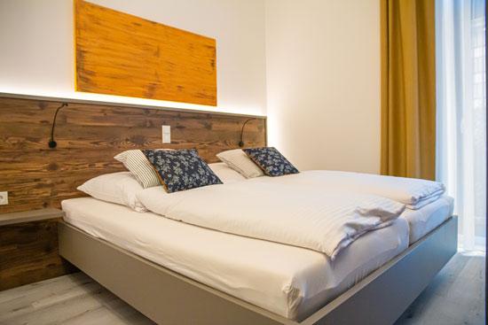 Günstiges Budget Doppelzimmer Cityhotel Bamberg